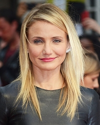 Cameron Diaz talks about her experiences with Transcendental Meditation