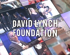 David Lynch Foundation – Fourteen Years