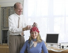 Dr. Fred Travis on how EEG brain function improves with Transcendental Meditation