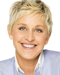 Ellen DeGeneres talks about her experiences with Transcendental Meditation