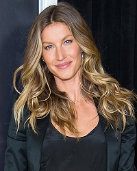 Gisele Bündchen talks about her experiences with Transcendental Meditation
