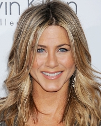 Jennifer Aniston talks about her experiences with Transcendental Meditation