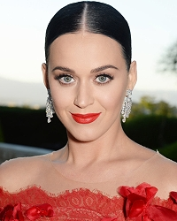 Katy Perry talks about her experiences with Transcendental Meditation