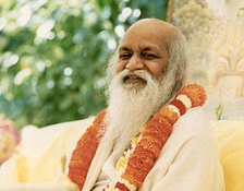 Maharishi Mahesh Yogi explains that human beings are not meant to suffer in life