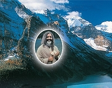 Transcendental Meditation explained by Maharishi Mahesh Yogi at Lake Louise, Canada, in 1968