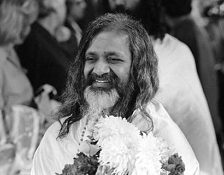 Maharishi Mahesh Yogi talks about Religion, Christianity, and Transcendental Meditation